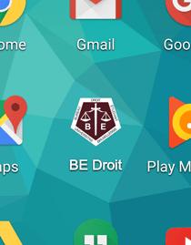 Résultat Android
