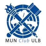 MUN Club ULB logo