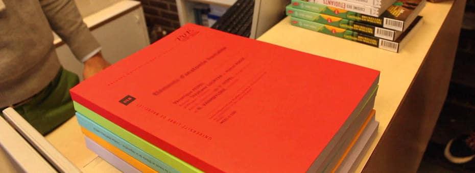 Vente de Syllabus et Codes par le Bureau Etudiant