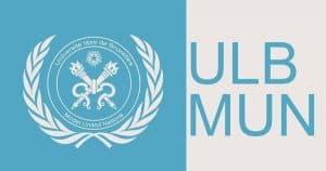Logo ULB MUN